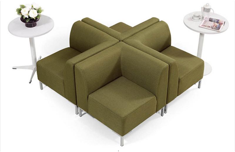office lounge sofa